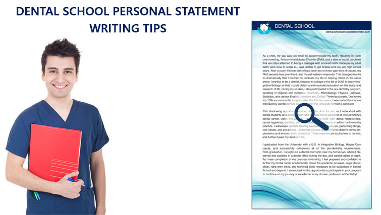 dental school personal statement Dental school essay written is a great need for good dental care , then title: microsoft word - d'souza, rachel-sample essay 3docx author: dan.