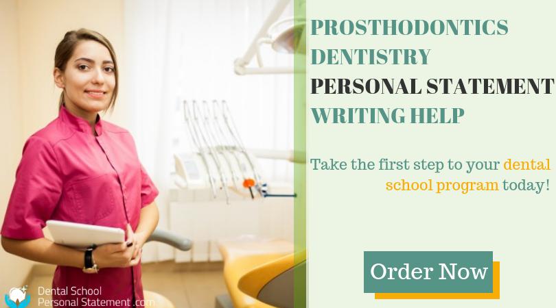prosthodontics dentistry help