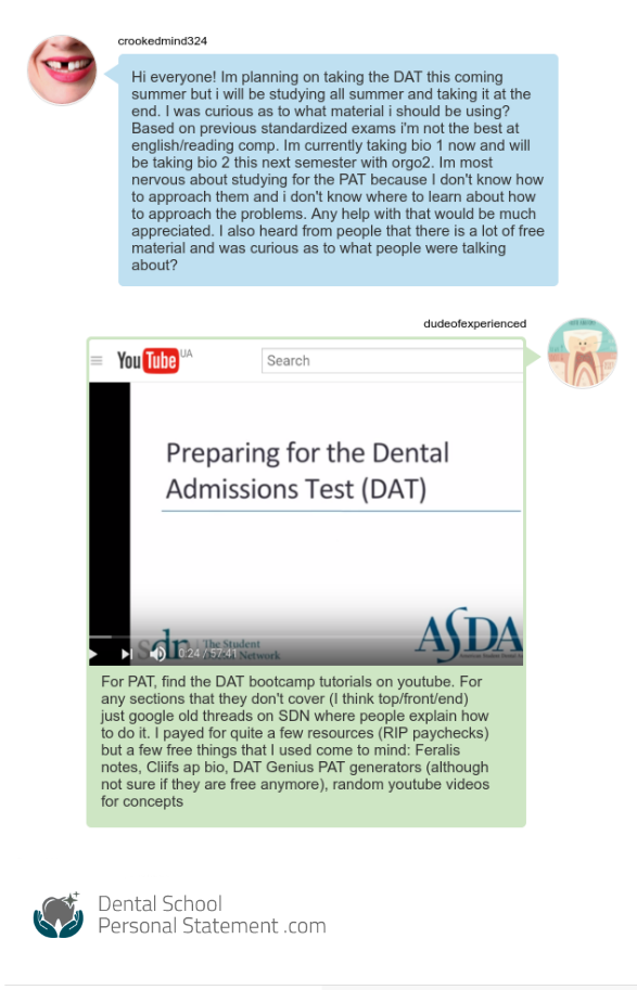 dmd dentistry