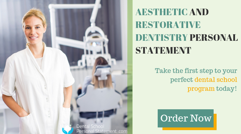aesthetic and restorative dentistry