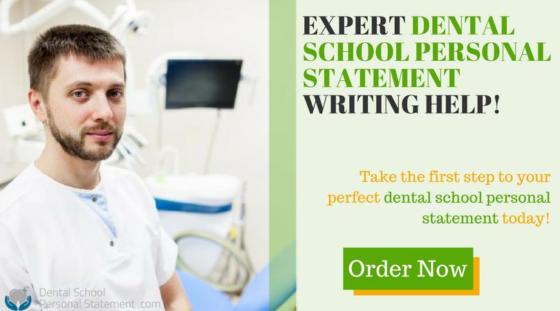 dental school admission requirements help