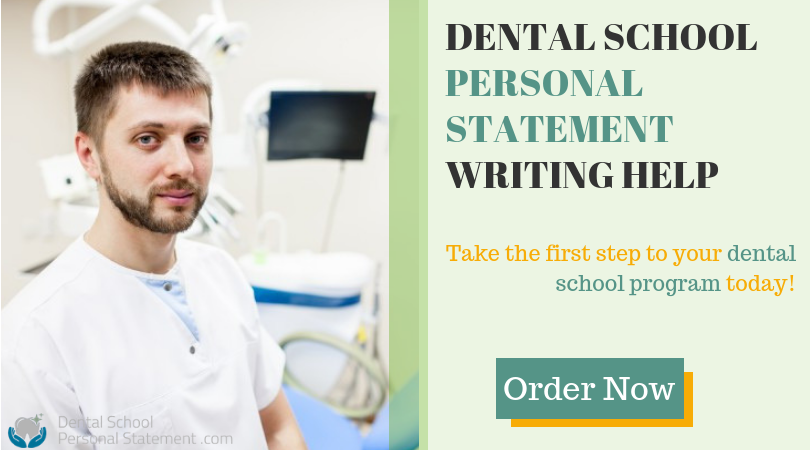 prerequisites for dental school admission