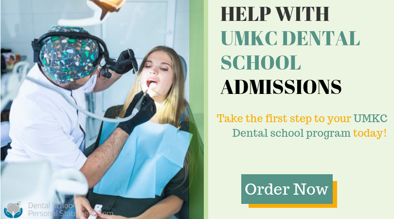 umkc dental school